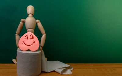 The Real Reason You're Constipated – and What To Do About It
